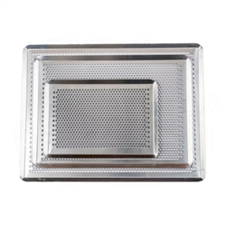 Picture of SMALL PERFORATED BAKING SHEET